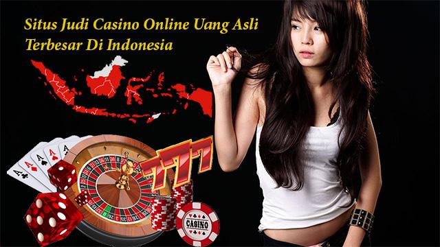 Ciri-Ciri Casino Online Terpercaya di Indonesia