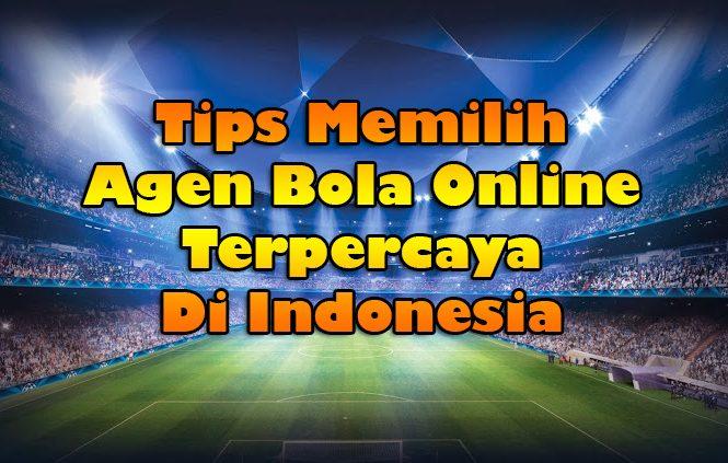 Tips Memilih Situs Agen Betting Online Terpercaya